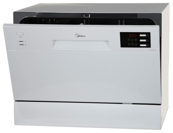 Midea MCFD-55320W