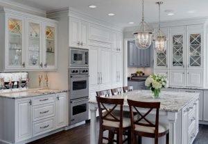 Американский стиль в интерьере — воплощение свободы и уюта в доме.