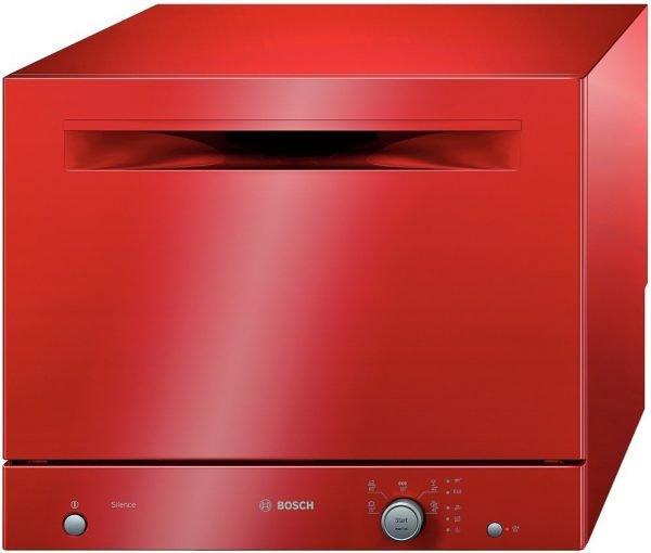 Красная посудомойка