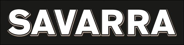 Логотип «Саварра»