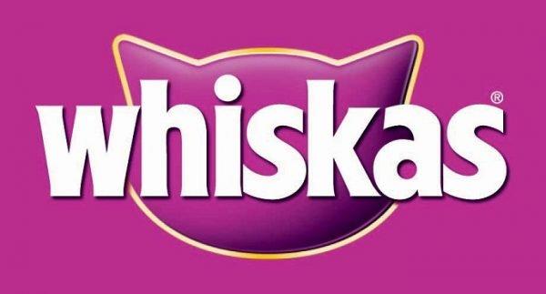 Логотип Whiskas