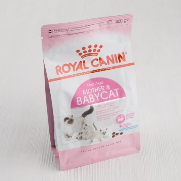 Сухой корм Royal Canin для котят и кошек