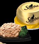 Sheba Classic консервы для кошек Соте из куриных грудок