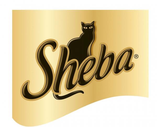 Логотип Sheba®