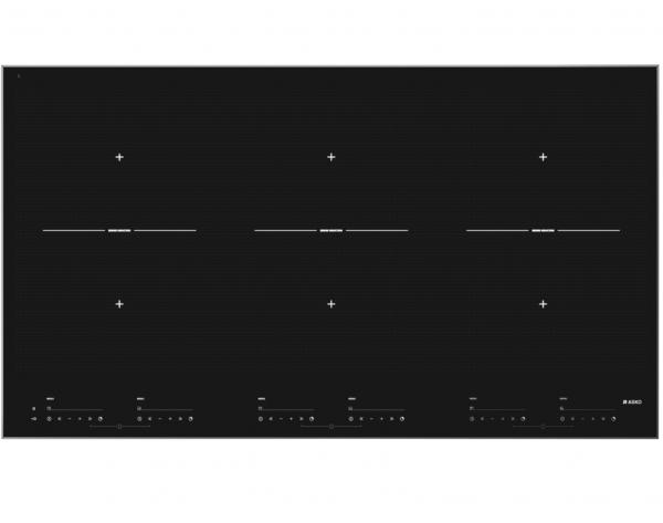 Инукционная панель Asko HI1995G