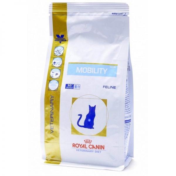 Корм Royal Canin для поддержания здоровья суставов