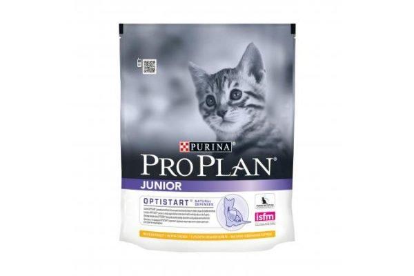 Корм для котят Pro Plan