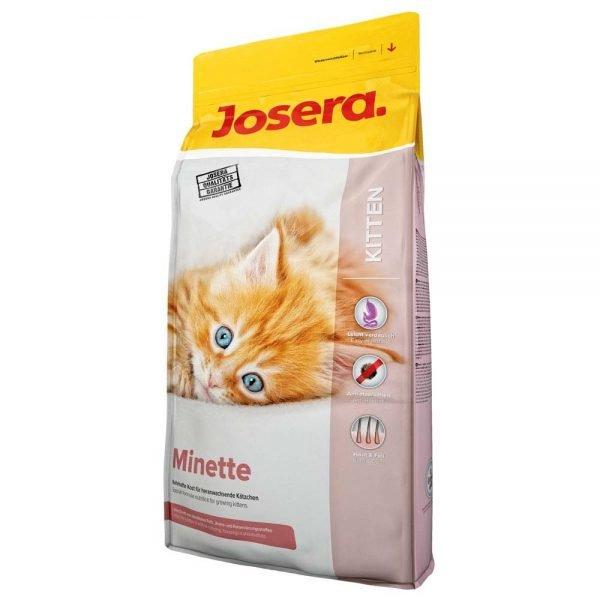 Сухой корм для котят Josera