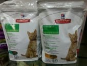 Какие сухие корма можно давать котятам