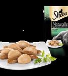Sheba Naturalle Курица и утка