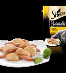 Sheba Naturalle Курица и индейка