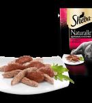Sheba Naturalle Говядина и ягнёнок
