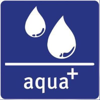 Значок аква