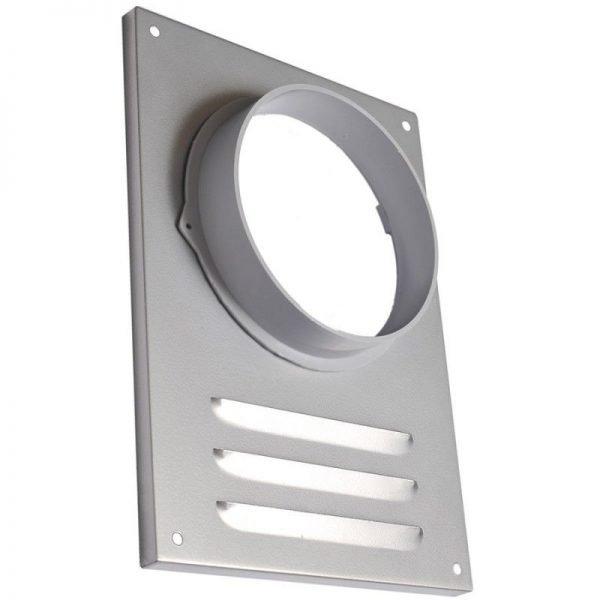 Вентиляционная решётка для вытяжки