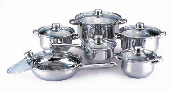 Посуда KaiserHoff