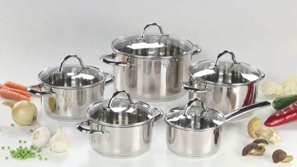 Набор посуды TESCOMA AMBITION