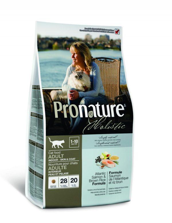 Сухой корм Pronature Holistic