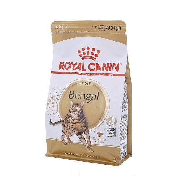 Сухой корм Royal Canin для бенгальских кошек