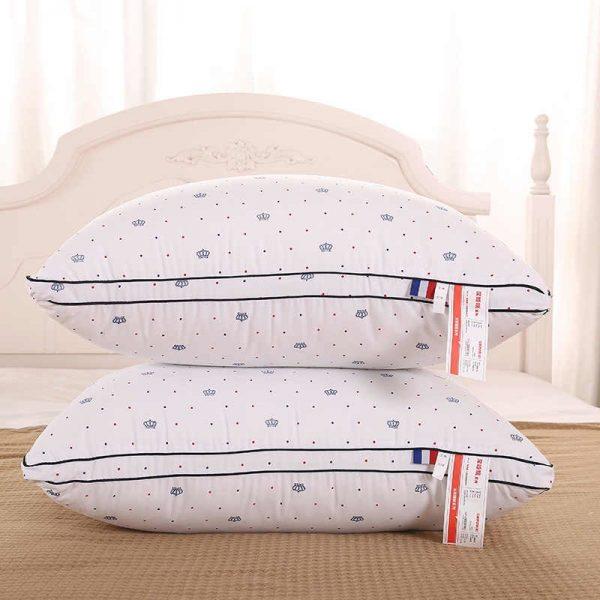 Высокие подушки
