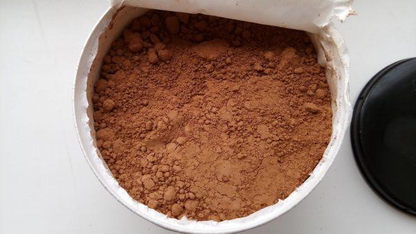 Натуральный порошок какао