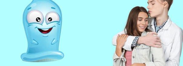 Как выбирать презервативы