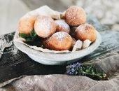 Воздушные творожные пончики порадуют и взрослых и детей