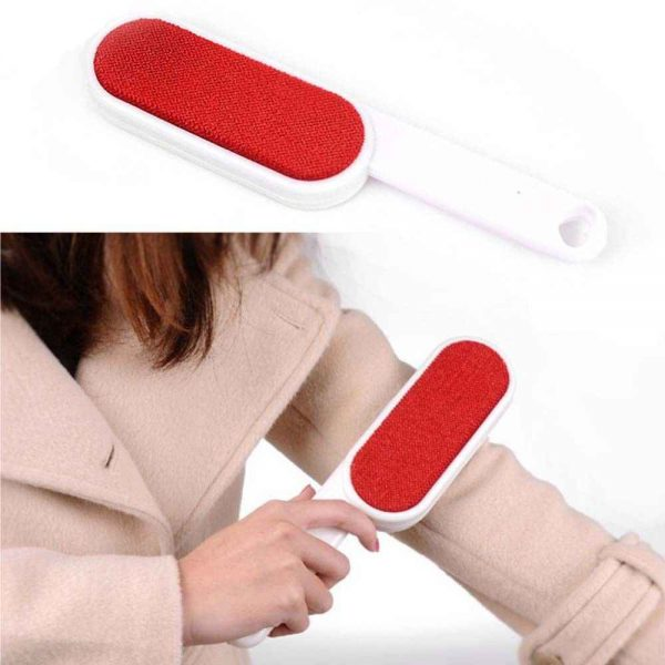 Щётка для чистки одежды