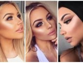 Антитренды в макияже 2019