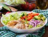 Нежная пекинская капуста - отличная основа для салатов на любой вкус