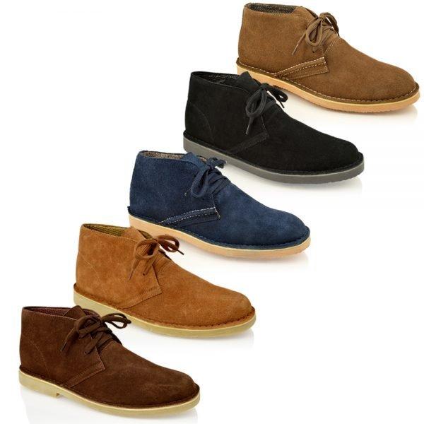 Обувь из велюра