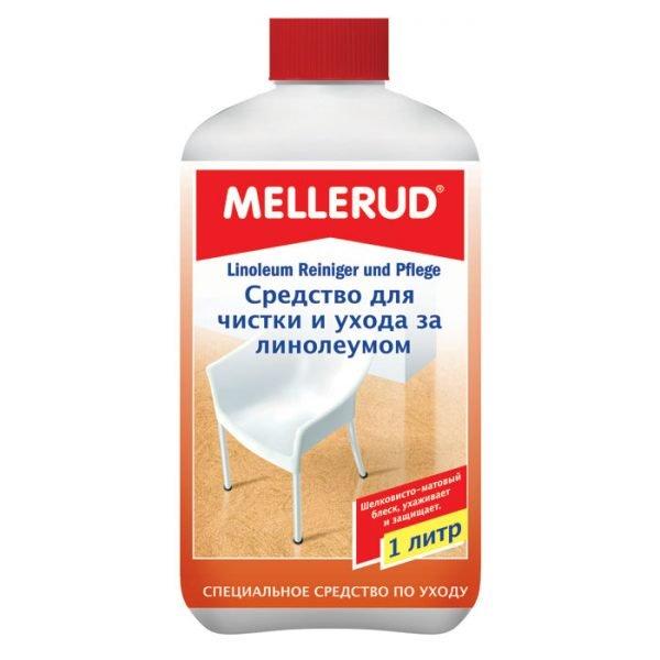 Средство для линолеума MELLERUD