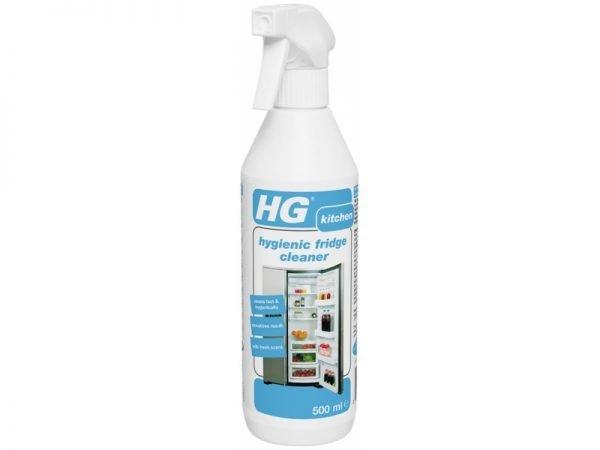Средство для чистки холодильника HG