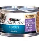 Консервы для котят ПроПлан