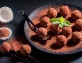 Домашние конфеты из сухого молока и какао - чудесное лакомство с нежным вкусом и потрясающим ароматом