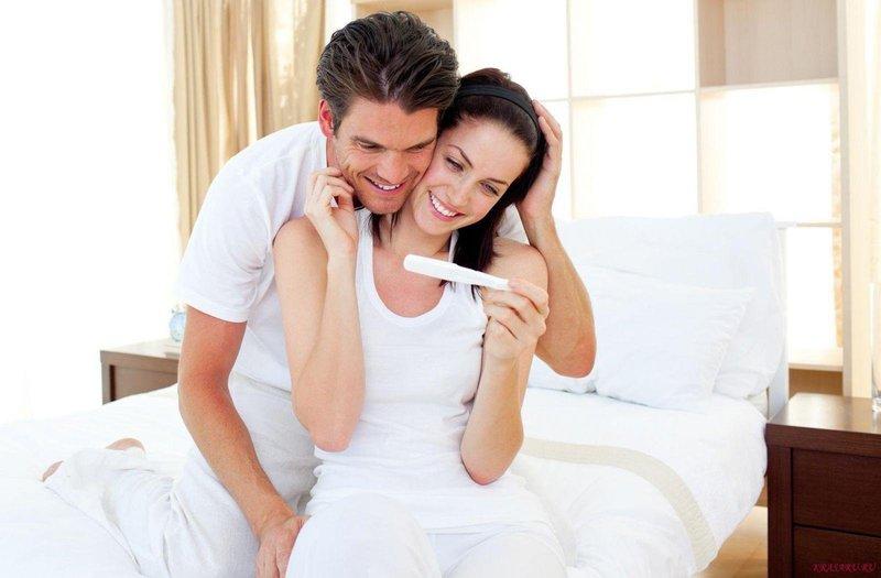 Можно ли забеременеть через неделю после секса