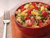 Вчерашние макароны могут послужить прекрасной основой для множества новых кушаний