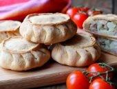 Татарский элеш с курицей и картошкой - вкусная выпечка с потрясающим ароматом