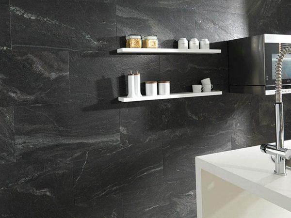 Натуральный природный камень Кварцит для ванной комнаты