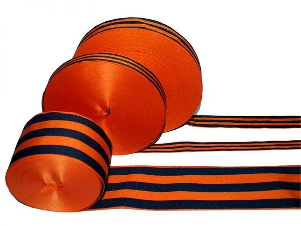 Георгиевская лента в бобинах