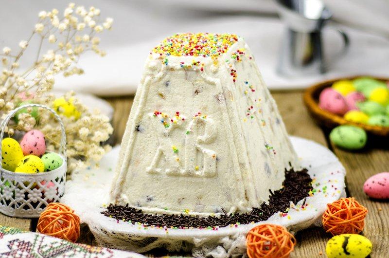 Творожная пасха - нежный десерт, вкус которого порадует каждого