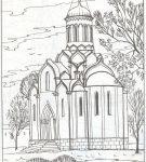 Шаблон храма 8