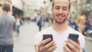 айфон или андроид