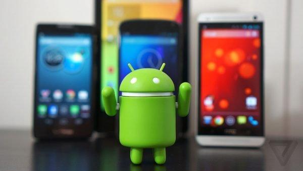 Устройства Android