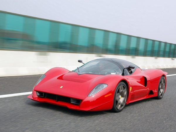 Ferrari P4/5 Pininfarina