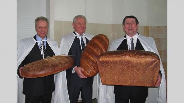 Хлеба стало больше