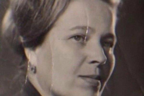 Берта Бородкина