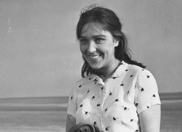 Александра Завьялова