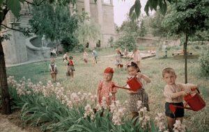 10 умений, которыми отличались советские дети в отличие от современных.