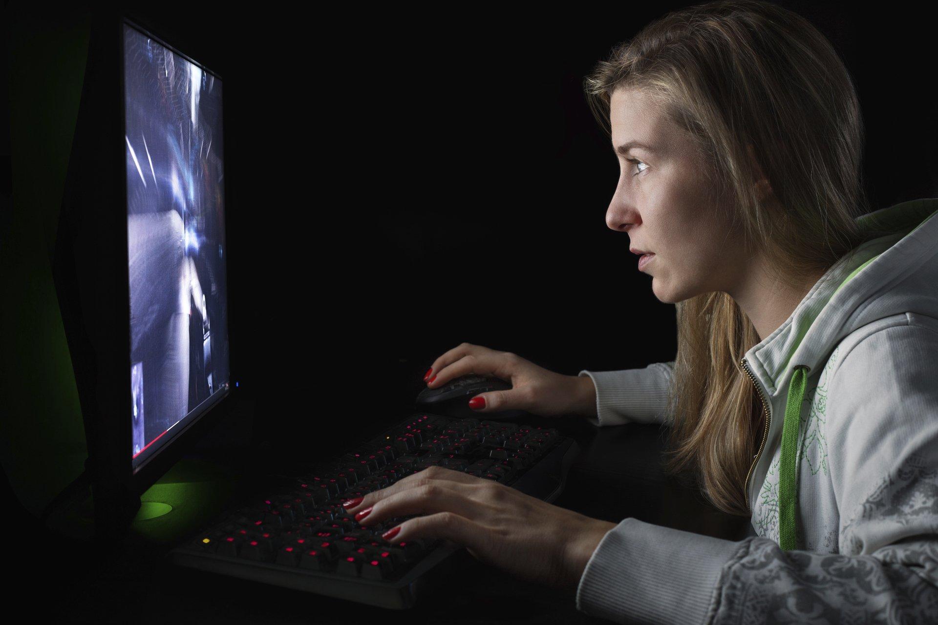 Картинки игра в компьютер