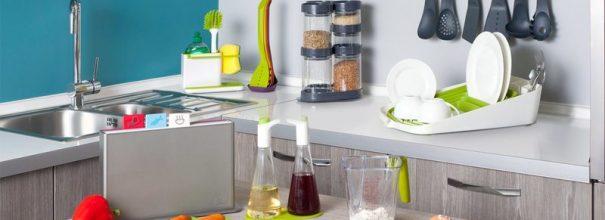 Недорогие и полезные товары для кухни
